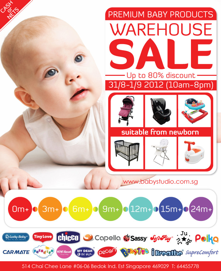 Baby Discount Warehouse. 88 likes · 1 talking about this. Everything u will need from bump upwards.