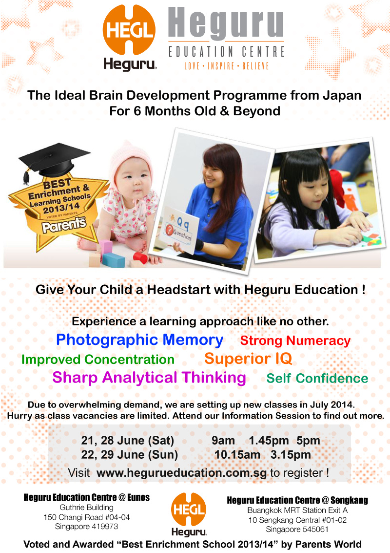 Ideal Brain Development Programme