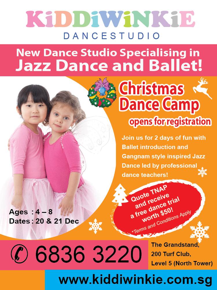 Kiddi Winkie Dance Studio
