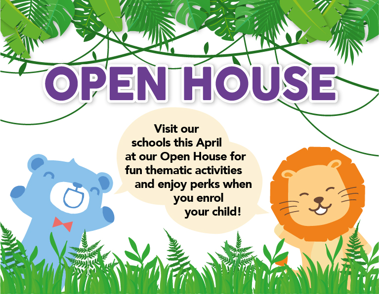 LEAP SchoolHouse Open House April 2016