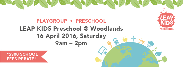 LEAP SchoolHouse Kids Preschool Woodlands