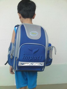 Impact Lifestyle Backpack