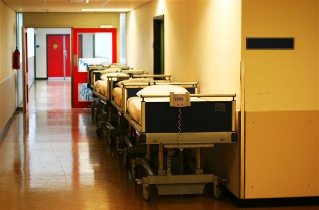 hospitalization insurance
