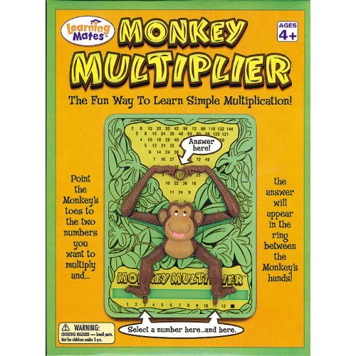monkey-multiplier