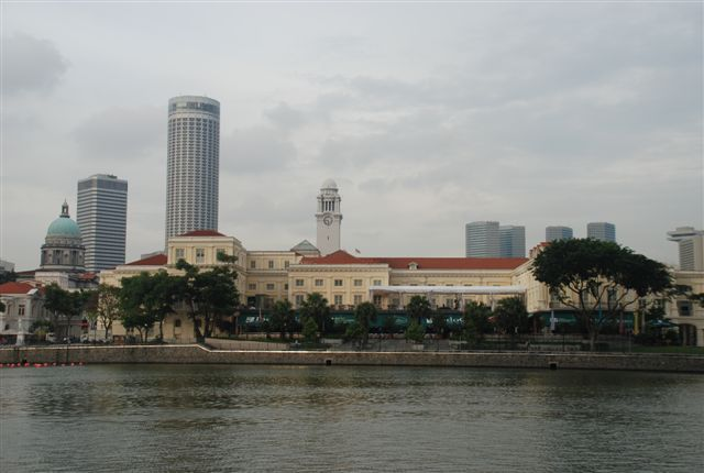 singapore-old-parliament-house