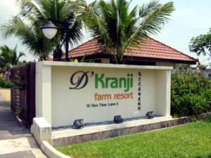 DKranji Farm Resort