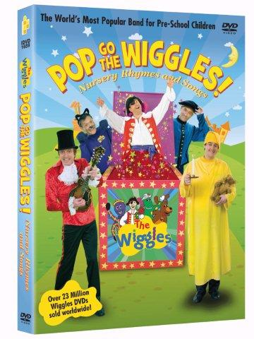 Pop Goes The Wiggles