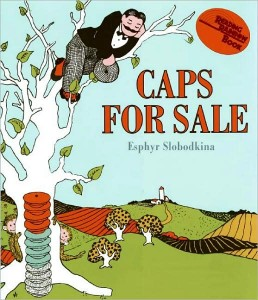caps_for_sale