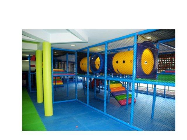 Polliwogs Playground