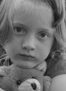 Child Sadness