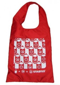 Stabilo Recycle Bag