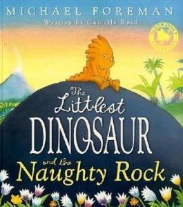 littlestdinosaurnaughtyrock