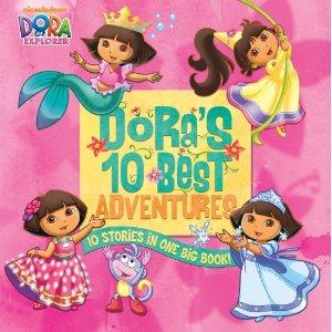 doras-10-best-adventures