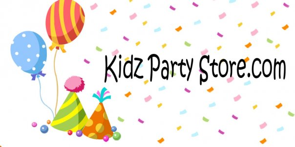 kidz_party_store