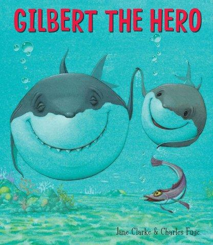 gilbert-the-hero