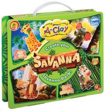 funnovator savanna