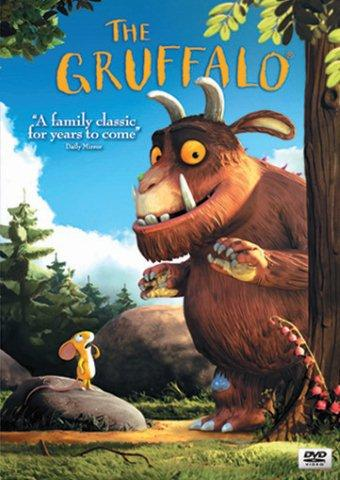 the-gruffalo-dvd
