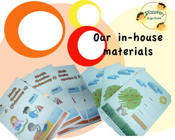 in-house-materials