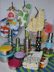organic baby products from little green sprouts