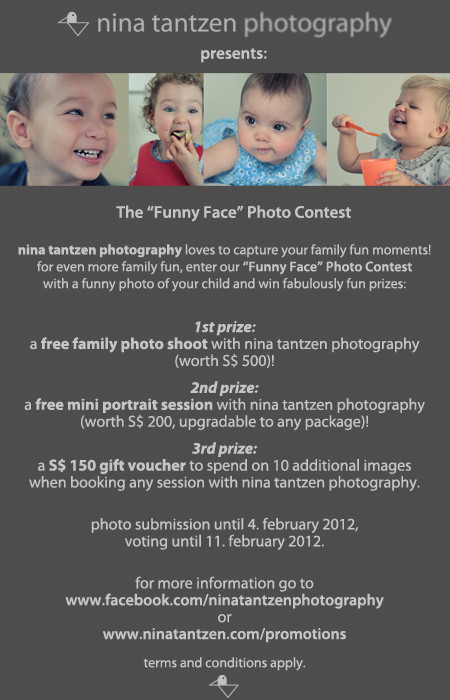 funny-face-contest